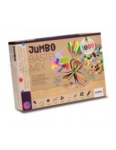 Kit de Bricolage Jumbo Mix