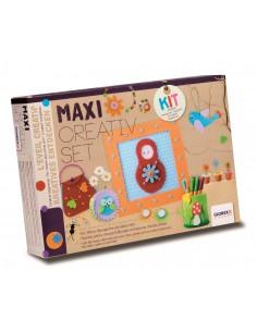 Maxi Set Créatif