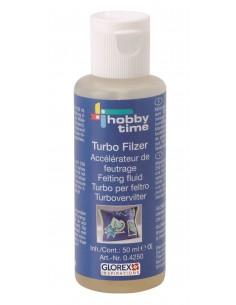 Turbo-Filzer Accélérateur...