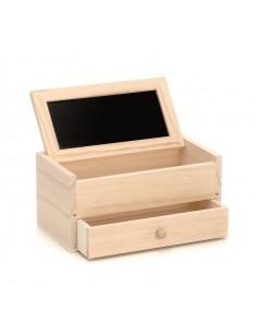 Boîte avec Ardoise - 20.1 x...