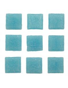"Tesselles de Mosaïque ""Bleu..."