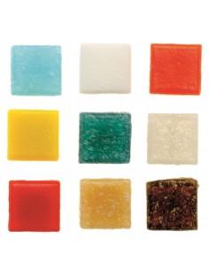 Tesselles de Mosaïque...