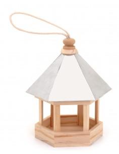 Maison d'oiseaux avec un...