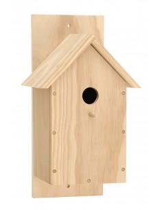 Maison d'oiseaux - 19 x...