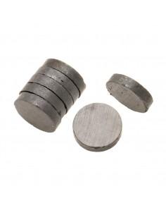 Aimants Ronds - 17.5 x 4 mm